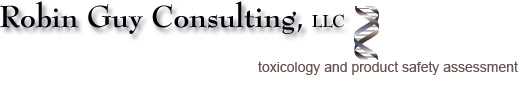 toxicology, GLP  and product safety consulting and training